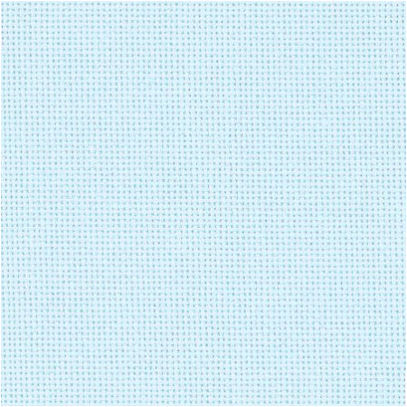 Zweigart Lugana 25 Count Evenweave - Little Boy Blue