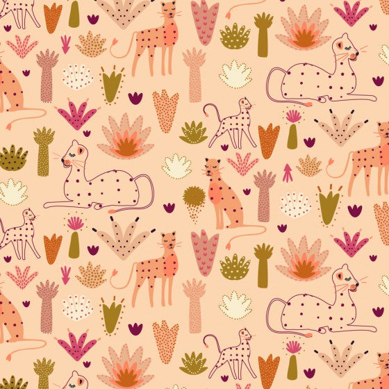 Serengeti - Dashwood Studio - Fabric Bundle - Save 10%