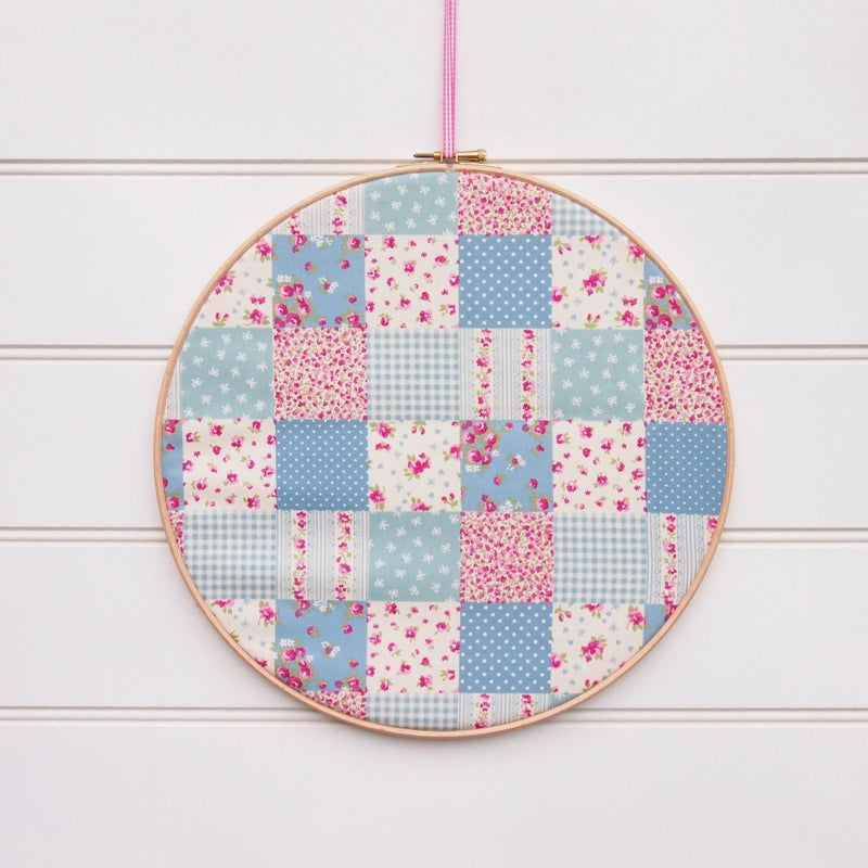 12 inch embroidery hoop
