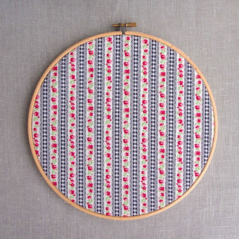 9 inch embroidery hoop