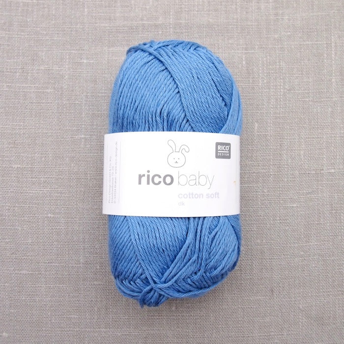 Rico Baby Cotton Soft DK