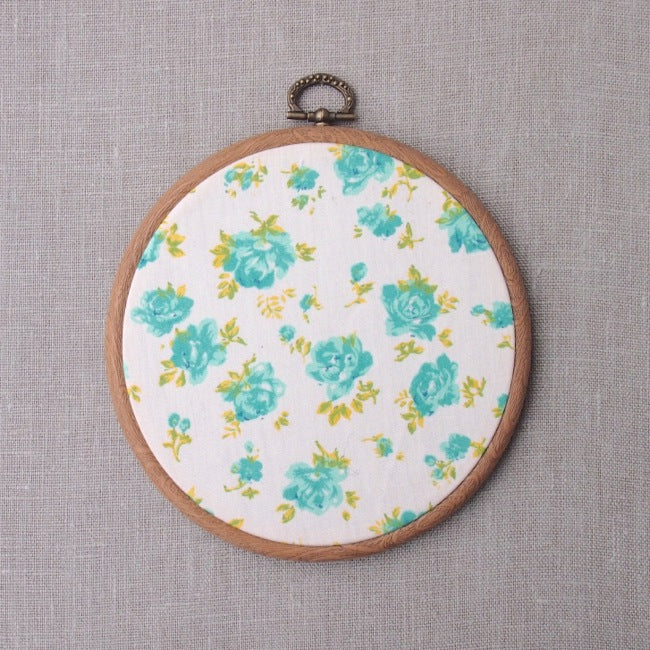 5 inch retro flexi embroidery hoop