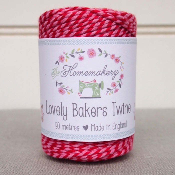 Lovely Baker's Twine - Hello Cupid