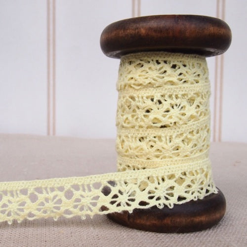 Sweet Crochet Trim - 14mm