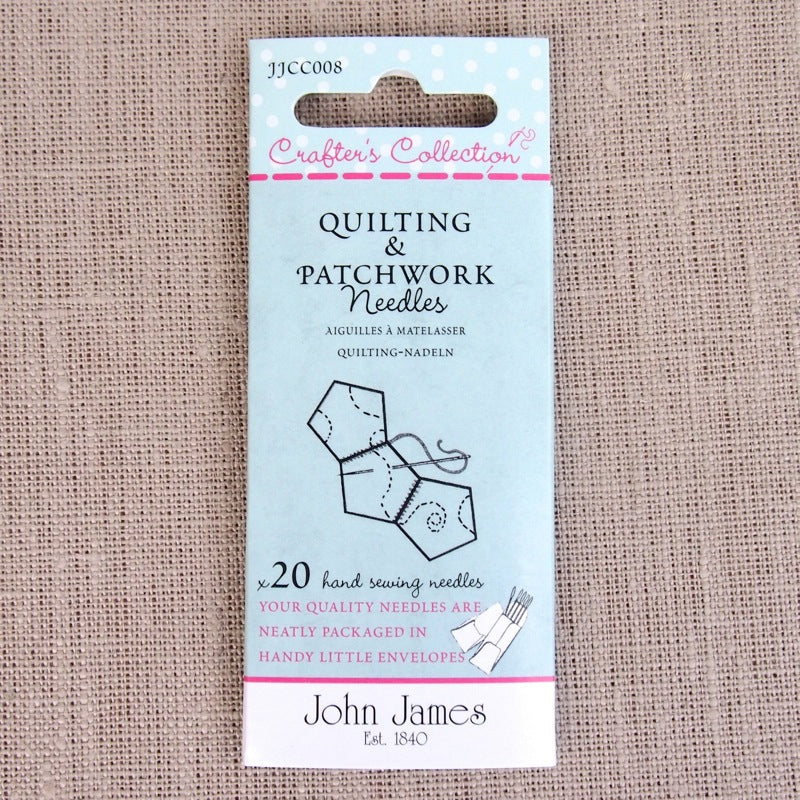 Quilting & Patchwork Needles