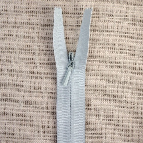 YKK 41cm Concealed/Invisible Zip