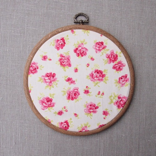 6 inch retro flexi embroidery hoop