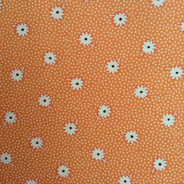Storybook Classics - Orange Daisy