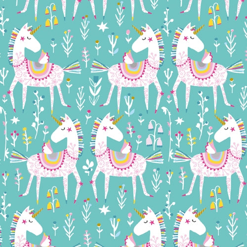 Playtime - Dashwood Studio - Unicorns - BOLT END