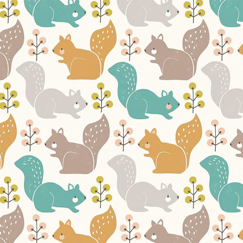 Harvestwood - Dashwood Studio - Squirrel