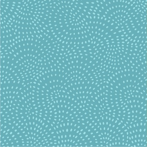 Dashwood Studio - Twist - Teal