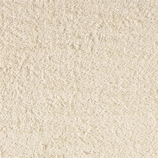 Shannon Terry Cloth - Ivory