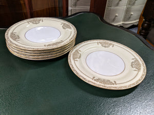 Set of 6 Noritake #5481