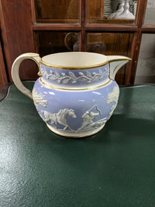 Wedgewood Pitcher