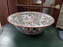 Load image into Gallery viewer, Asian Wash Bowl