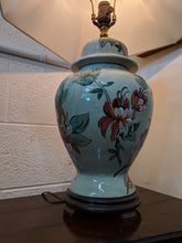 Load image into Gallery viewer, Ginger Jar Lamp