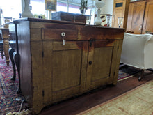 Load image into Gallery viewer, Antique Dry Sink