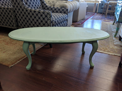 Fusion Painted Coffee Table