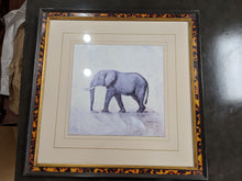 Load image into Gallery viewer, Set - Giraffe & Elephant Prints
