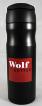 Wolf Coffee 17oz Travel Mug