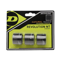 Dunlop Revolution NT Overgrip (Pack of 3)