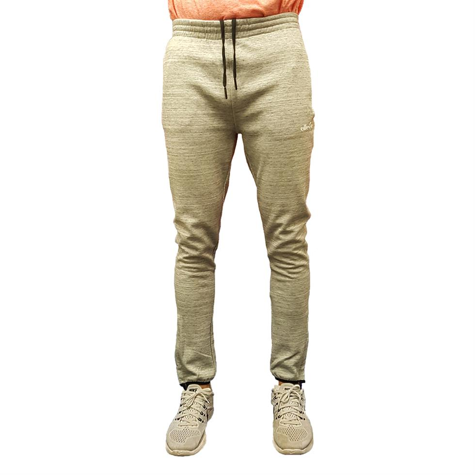 Ellesse Mens Tapered Fleece Pants