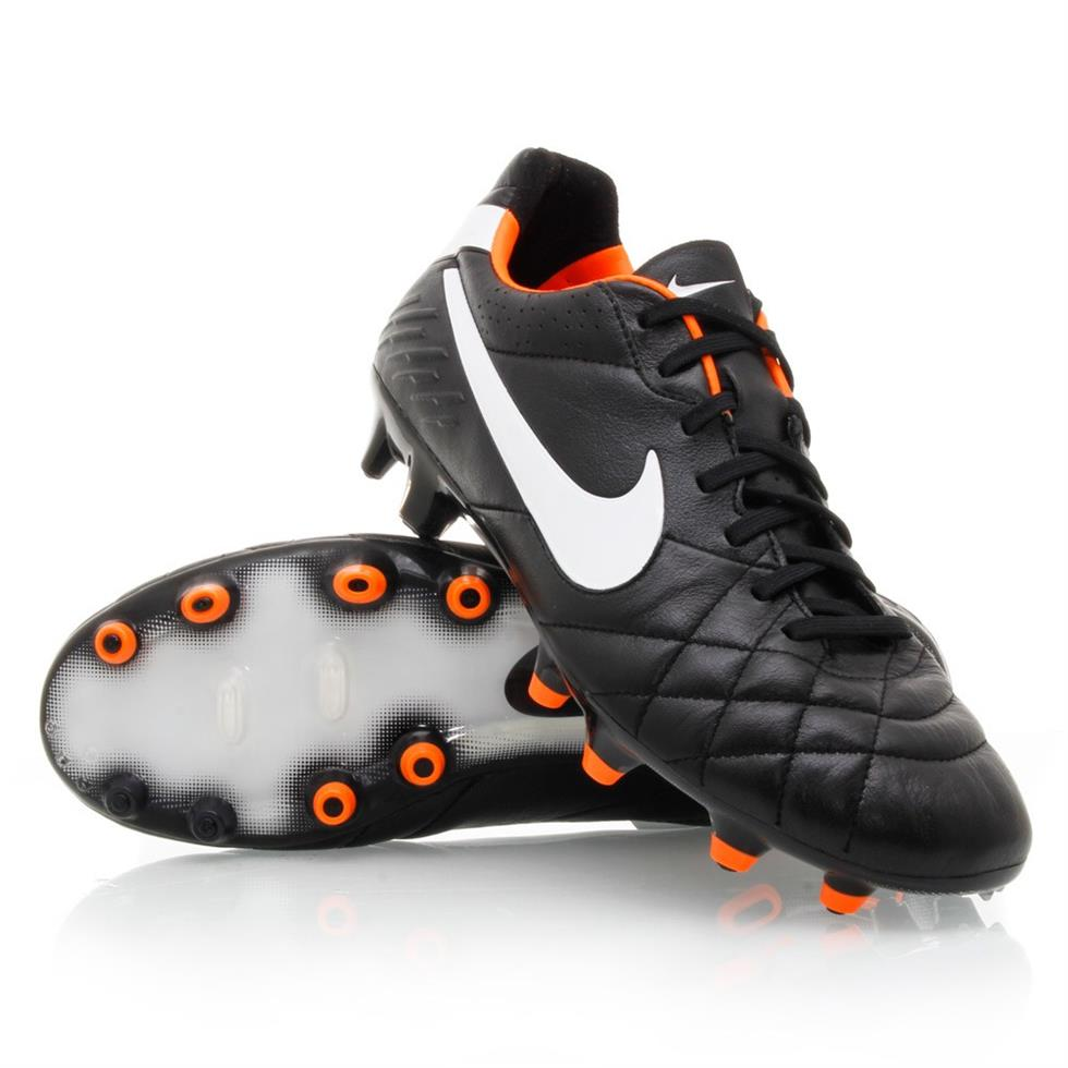 Nike Mens Tiempo Legend IV Firm Ground Football Boot