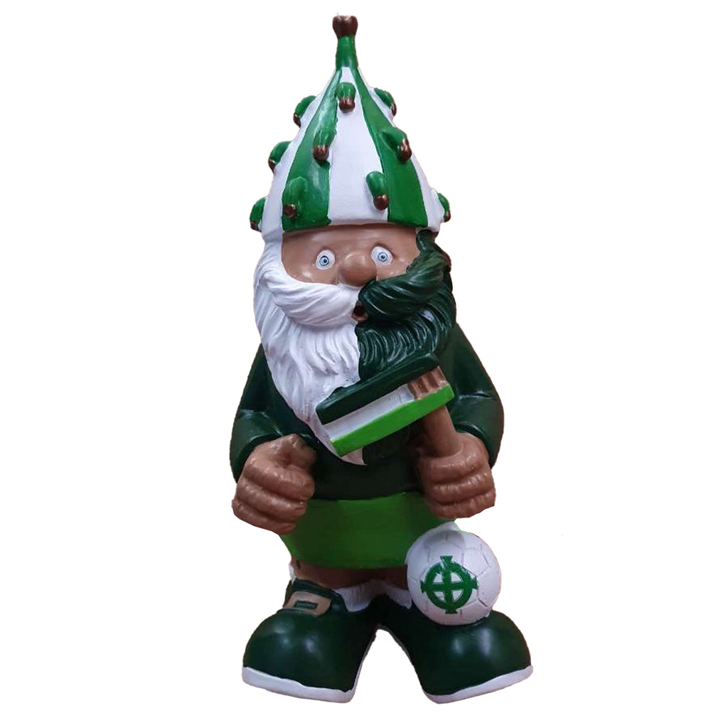 Northern Ireland National Team Jester Gnome