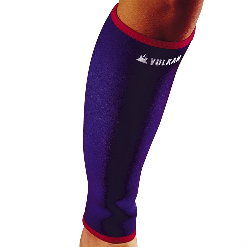 Vulkan Classic Calf and Shin Support