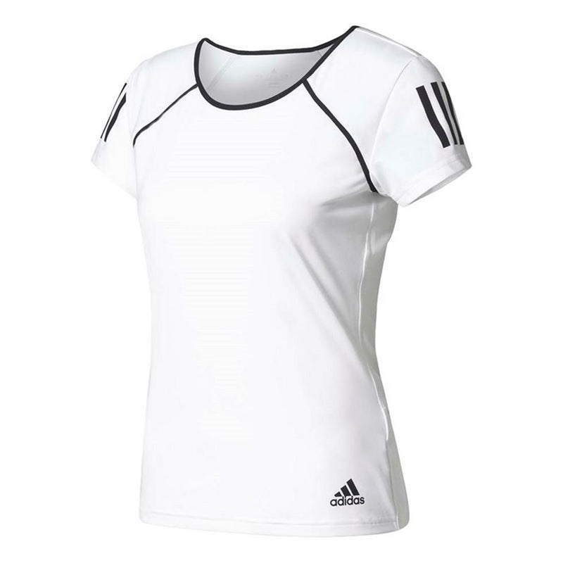 Adidas Womens Club Tennis T-Shirt