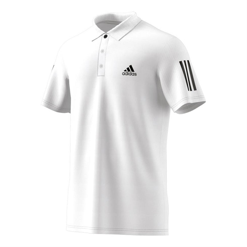 Adidas Mens Club Tennis Polo