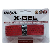 Karakal X-GEL Replacement Grip