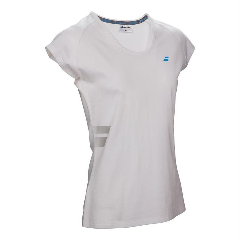 Babolat Girls Core Tennis T-Shirt