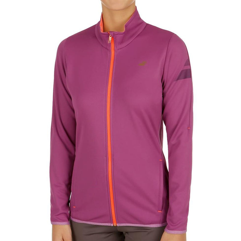 Babolat Womens Performance Tennis Jacket