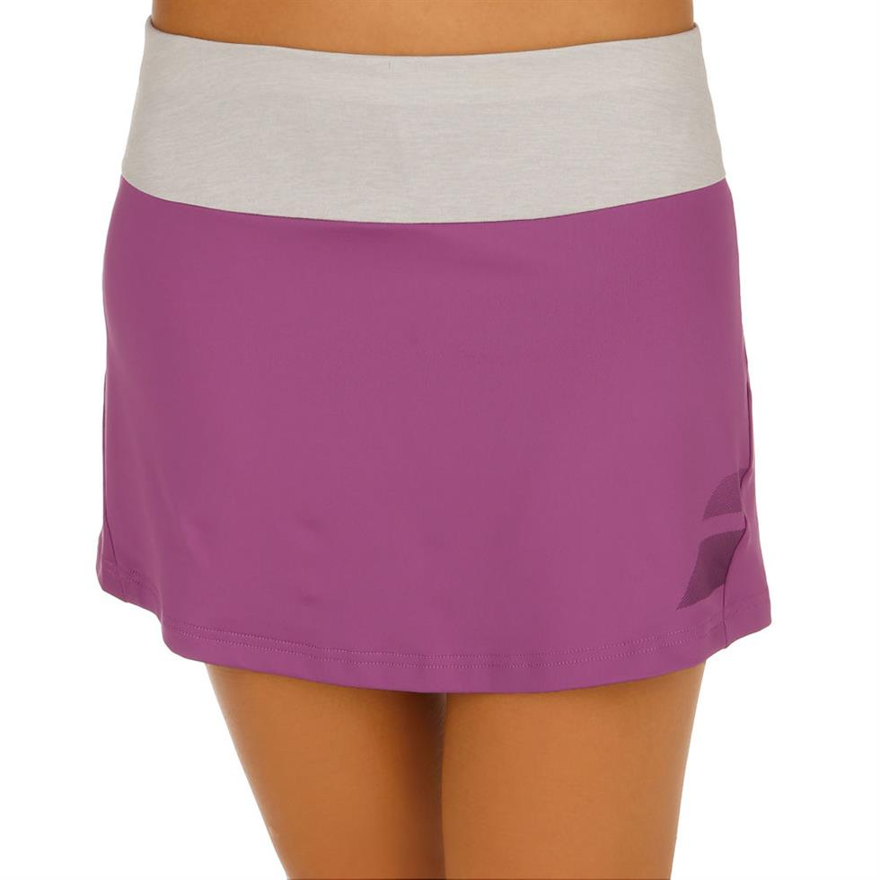 "Babolat Womens Performance 13"" Tennis Skort"