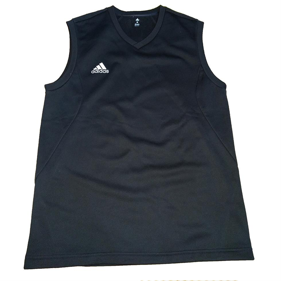Adidas Mens Climalite Cricket Sleeveless Sweater