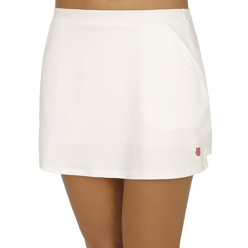 K-Swiss Womens Club Tennis Skirt
