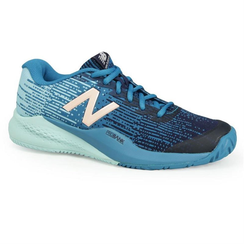 New Balance Womens WC996v3 French Open Tennis Shoes