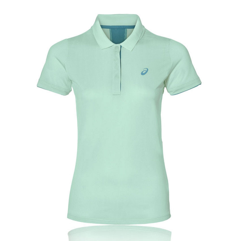 Asics Womens Club Classic Tennis Polo