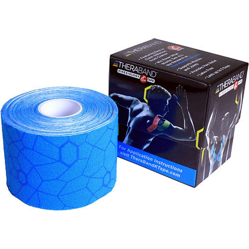TheraBand Kinesiology Tape Standard Roll