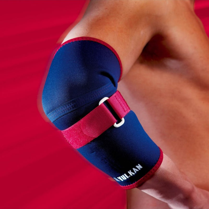 Vulkan Classic Tennis Elbow Support