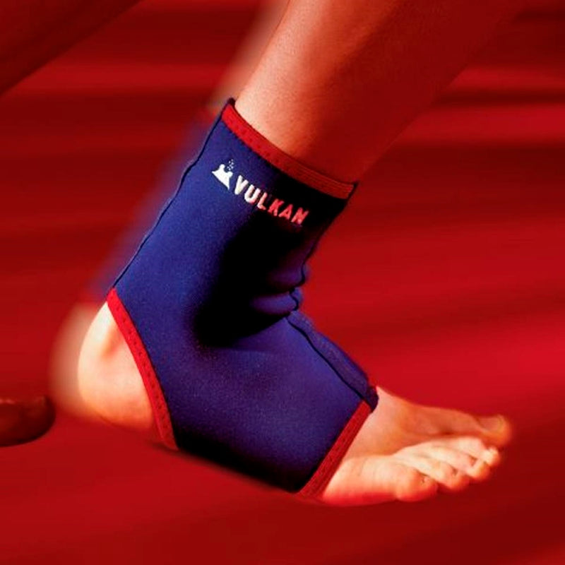 Vulkan Classic Long Ankle Support