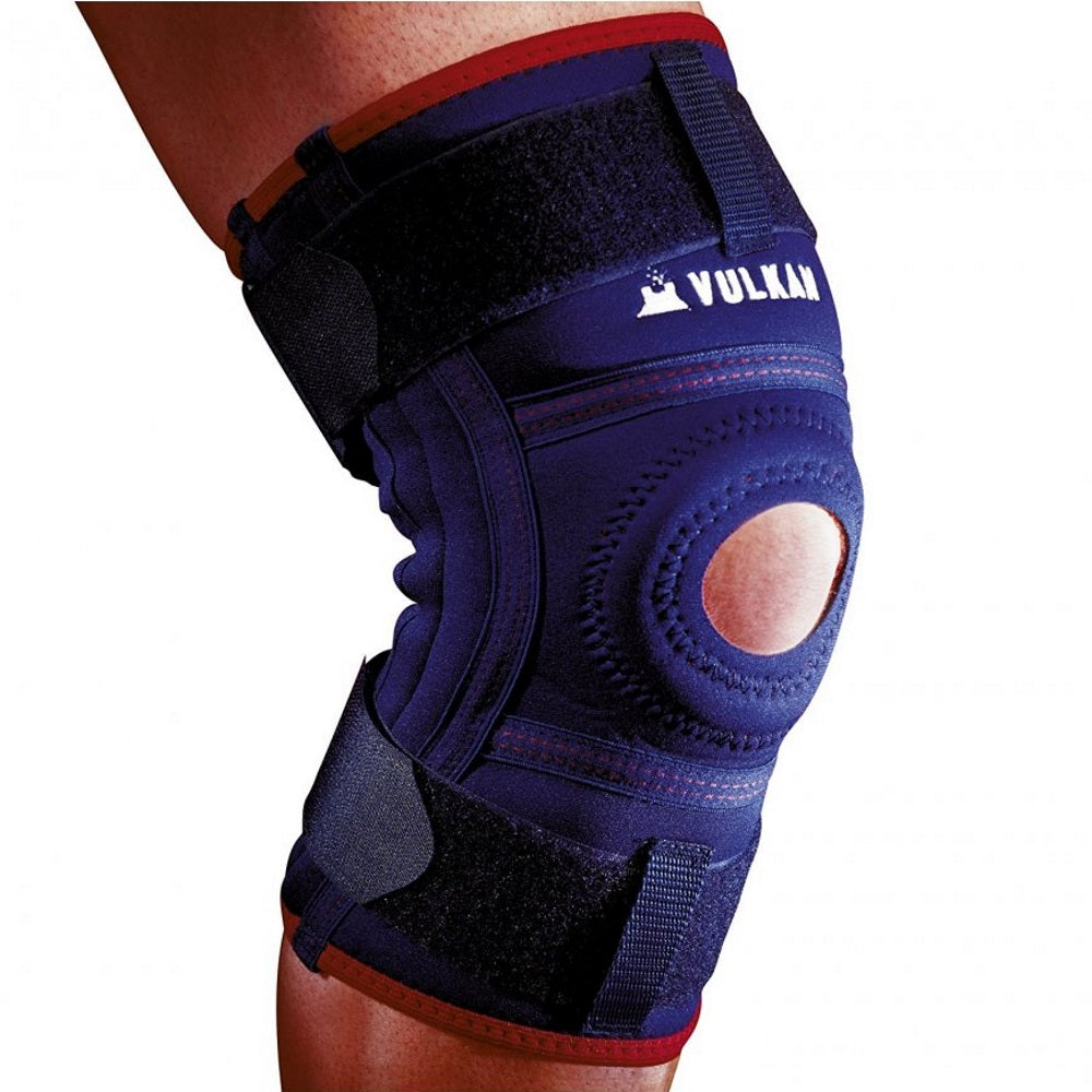 Vulkan Classic Stabilised Knee Support