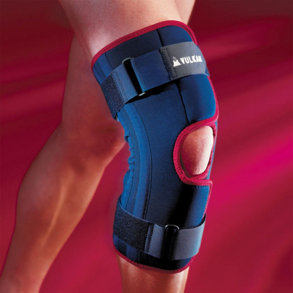 Vulkan Classic Wrap Around Knee Support