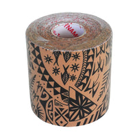 Dynamic Tape Tattoo Design Kinesiology Tape
