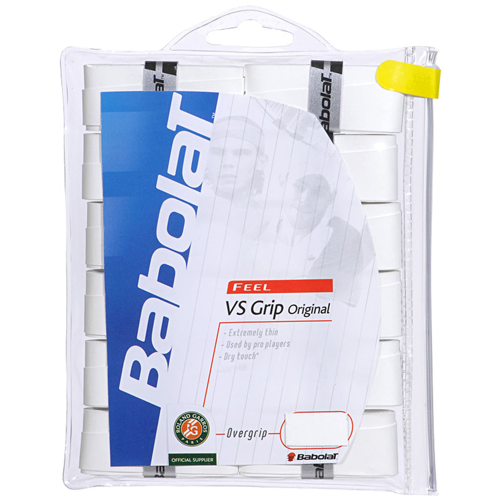 Babolat VS Original Overgrip X12