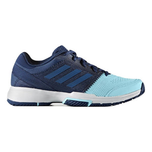 Adidas Womens Barricade Club Tennis Shoes