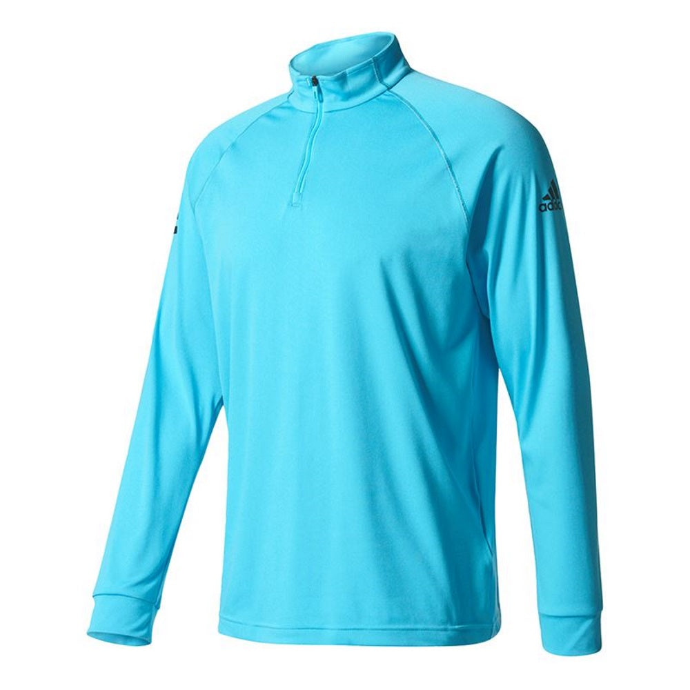 Adidas Mens Club Midlayer Tennis Top
