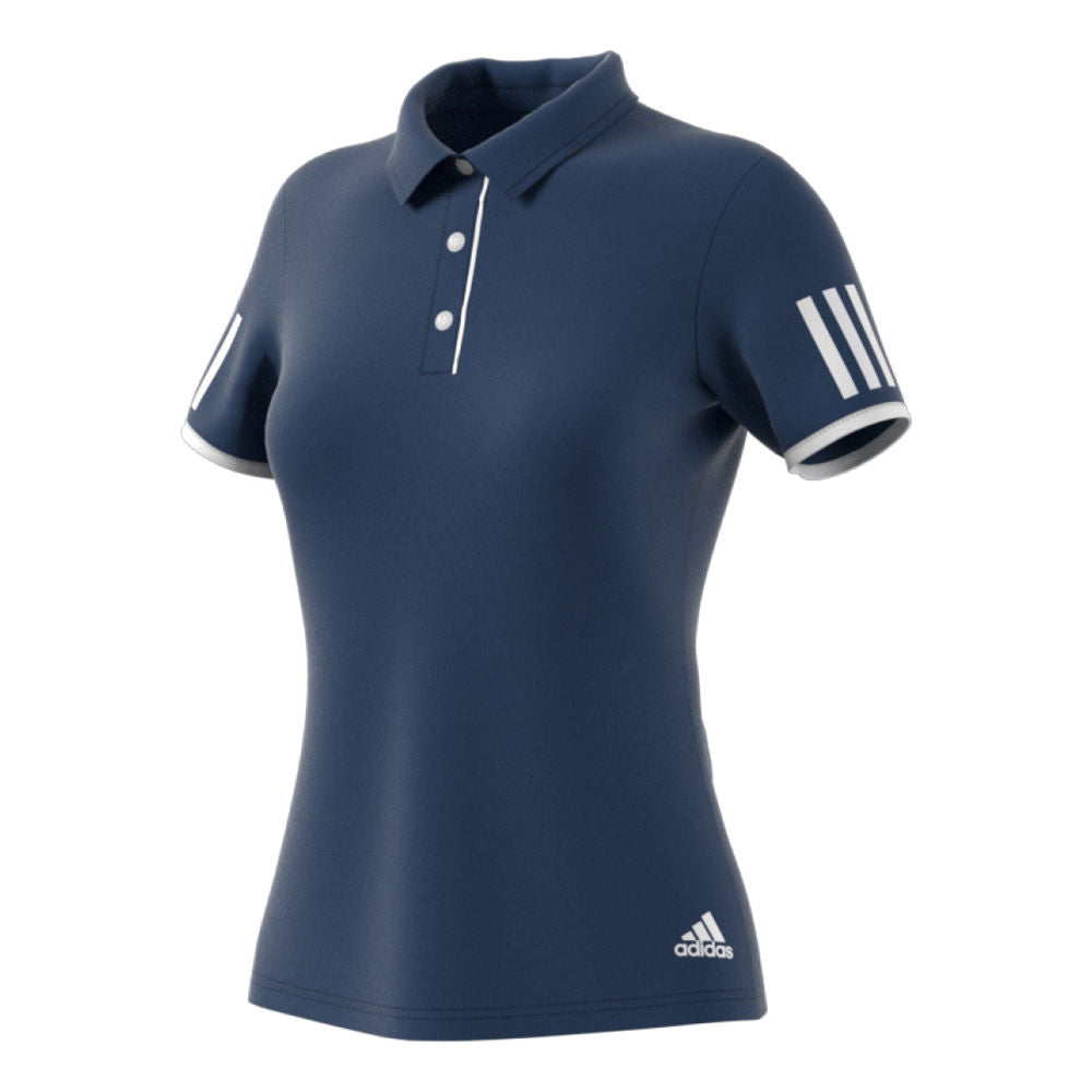 Adidas Womens Club Tennis Polo