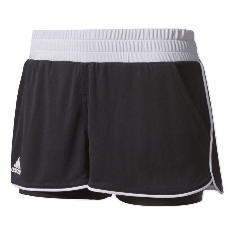 Adidas Womens Court Tennis Shorts